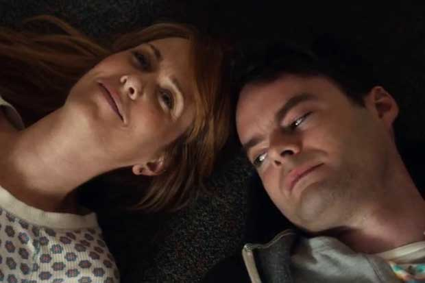 Win Skeleton Twins on DVD